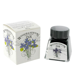 Winsor and Newton, DRAWING INKS, 14ml, фіолетовий